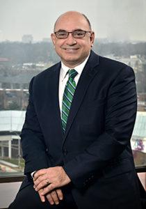 Peter J. Agostino